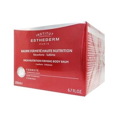 Esthederm  High Nutrition Firming Body Balm 200ml Renksiz